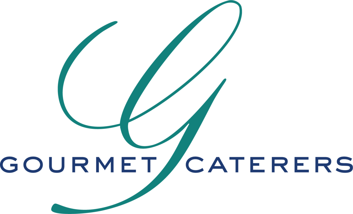 Gourmet Caterers logo