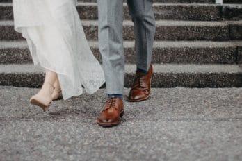 Seaport Wedding